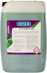 Active Diamond Foam 25L