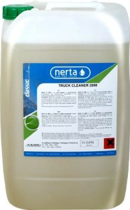 Truck Cleaner 2000, 25L