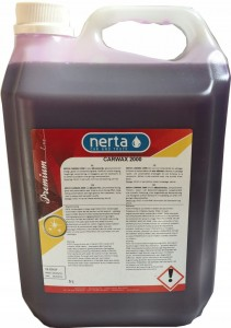 Wosk Carwax 2000, 5L