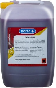 Wosk Carwax 2000, 25L