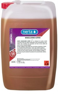Wheelshine Super - do mycia felg 25L